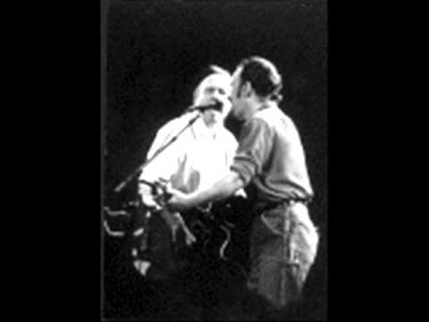 Elliott Murphy & Bruce Springsteen, Paris 1992