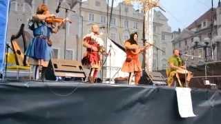 Medieval music- Ai vist lo lop