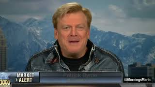 Bitcoin Breaks $8000\ Overstock CEO Thrashes Fox News Media Whores