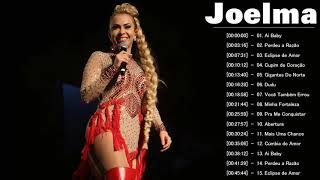 As Melhores Musicas De Joelma - Joelma Album Completo - Joelma Lançamento 2020