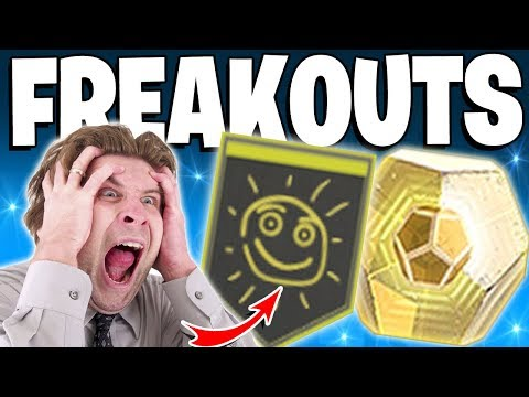Destiny 2 - 55 Killstreak Hidden Medal Reaction - Top 5 Freakout Reactions / Episode 110 thumbnail