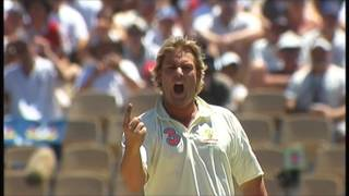 The Ashes 2013/14 Promo ft. Shane Warne - Great Southern Land