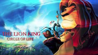 The Lion King - Circle of Life | Music Box | Elton John