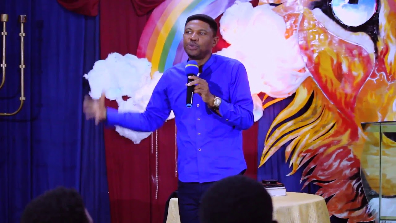 Download Prophetic School For Kingdom Agents    Babs Adewunmi