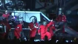 Slipknot Live - 01 - (515) & People = Shit | Springfield, MO, USA [10.06.2001] | Rare