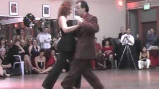 Gustavo Naveira & Giselle Anne - Viejo Porton (Rodolfo Biagi) - San Francisco 2008