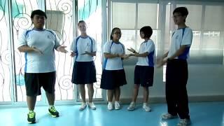 Yusoffians In The School
