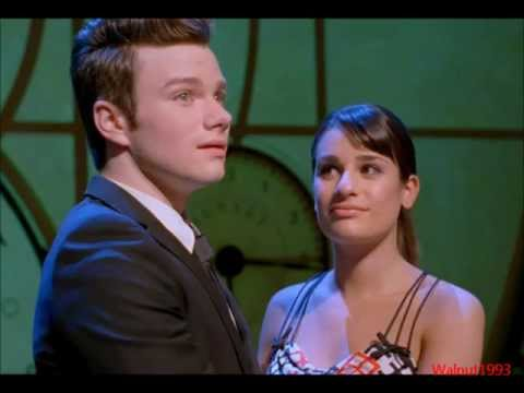 Glee   Defying Gravity