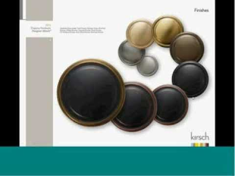 Kirsch Designer Metals Launch Training Webinar