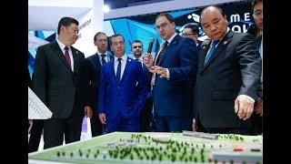 Выводы шанхайского EXPO. Дмитрий Беляков
