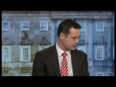 Pearse Doherty Vs Joan Burton & Phil Hogan