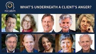 What's Underneath a Client's Anger?
