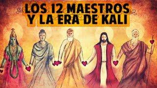 Se Acerca el Ultimo Maestro Espiritual y La edad de Oro