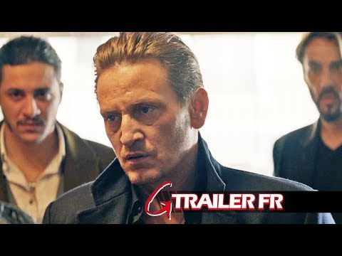 Carbone (2017) Bande Annonce #2 VF
