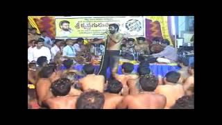 pallikattu sabarimalaikku||sri krishna guru swamy|| Ayyappa Sway||Telugu Devotional Songs||Karthika