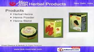 Herbal Henna by Izuk Chemical & Herbals, New Delhi