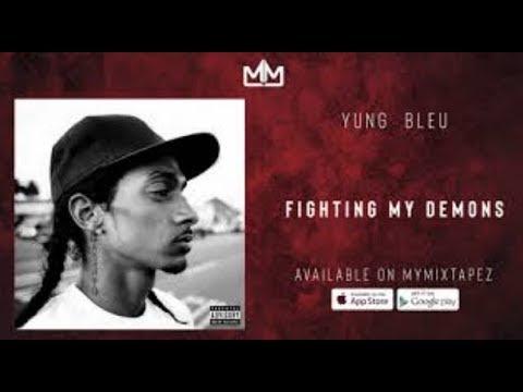 Yung Bleu – Fighting My Demons (RIP Nipsey Hussle) & (Tycorey Crawford) [Official Audio]