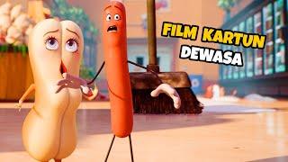 Film Animasi Ini Tidak Untuk Anak-anak !!