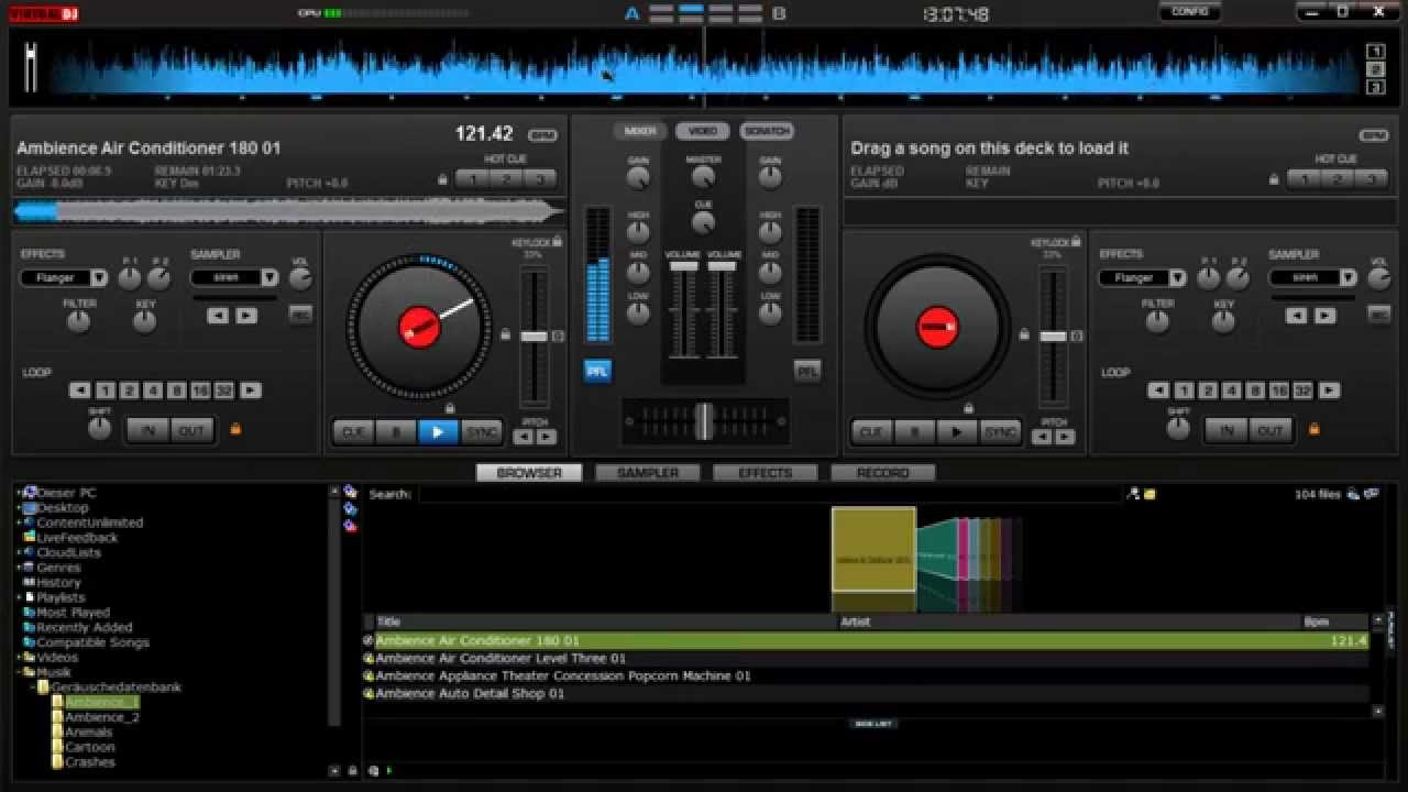 virtual dj pro 7.4 free download for mac