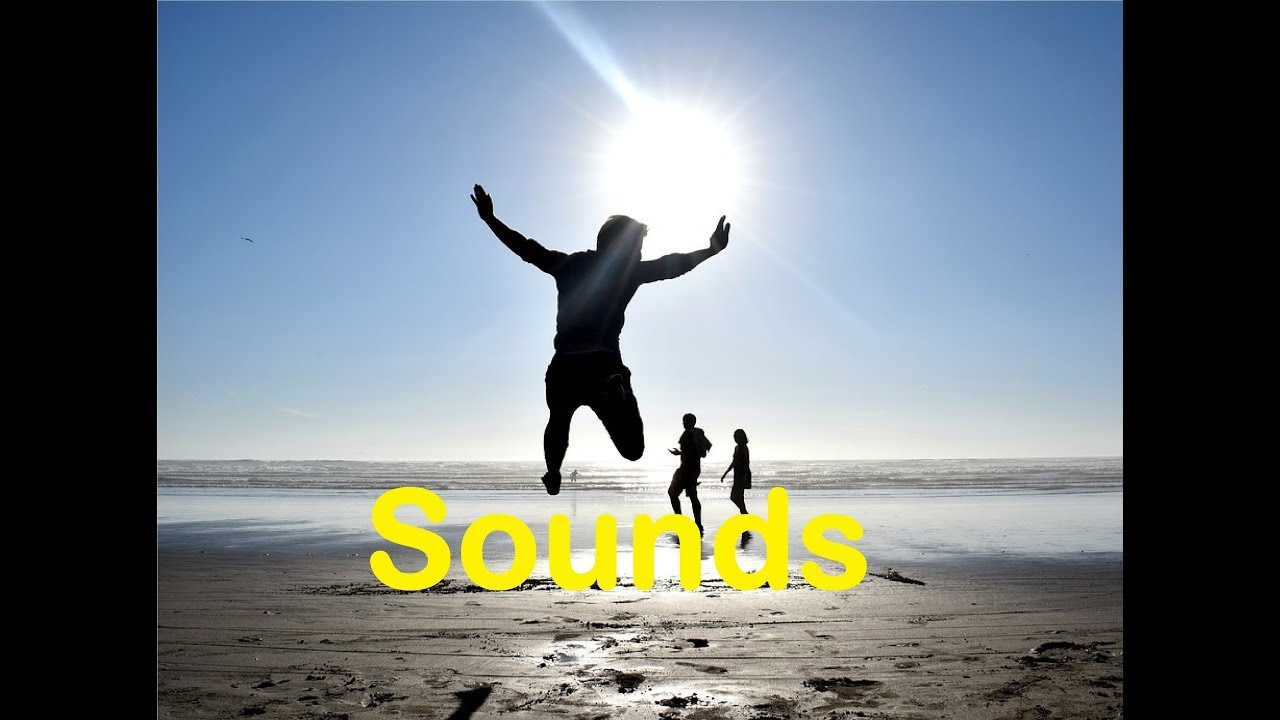 Jump Sound Effects All Sounds