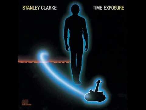 Stanley Clarke - Heaven Sent  (Ft.Howard Hewitt & George Duke)