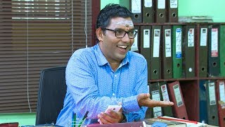 Marimayam | Ep 348 - Start, Camera, Action..! I MazhavilManorama