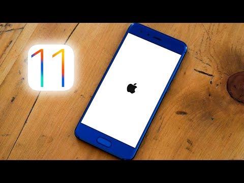 Como Instalar iOS 11 en Android 2018 - SIN ROOT - LOOK