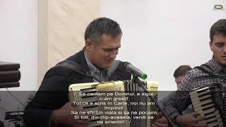 Ilie Puha - ADUCEȚI CARTEA LEGII !