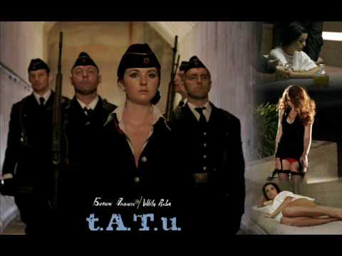 t.A.T.u. - White Robe (English Version) (Instrumental Karaok