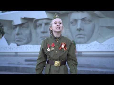 Роберт Рождественский. Реквием (отрывок). Вечная память героям.