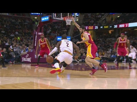 NBA Crossovers and Ankle Breakers of 2014-2015 ᴴᴰ