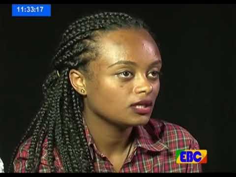 EBC MEET EBC  Interviews with Yellow Movement Members Addis ababa University