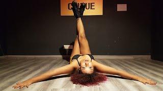 Trip - Ella Mai | Tanya Chamoli Heels Dance Choreography | Clique
