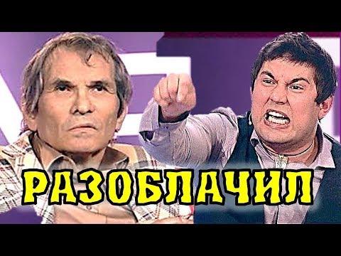 Не поверите! Сын Бари Алибасова рассказал зачем снимал отца в больнице?