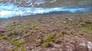 Gopro Hero 3 Black Edition Diving Snorkeling In Spain Majorca Part 2
