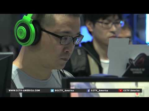 Tokyo Game Show opens with latest trends for global audiences