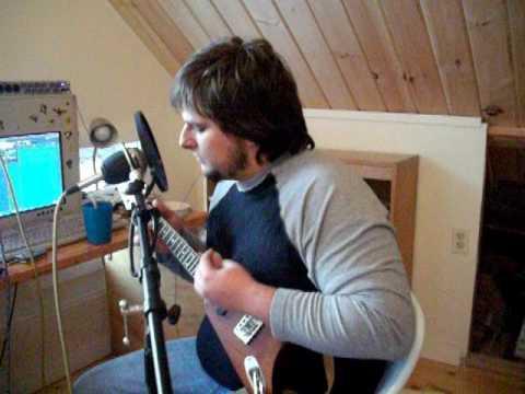 In My Dreams - Josh Turner cover