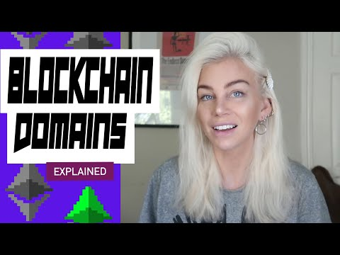 Blockchain Domains: All you need to know