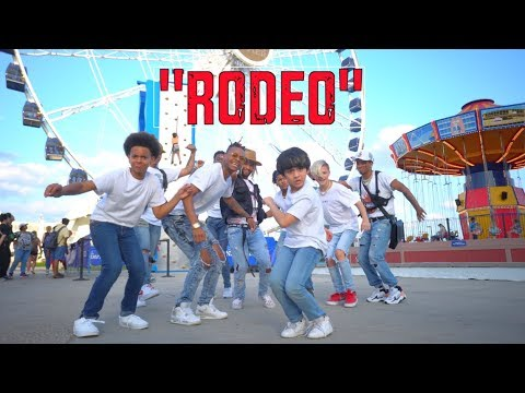 """Rodeo"" - Lil Nas X  THEFUTUREKINGZ Dance"