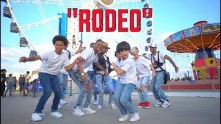 """Rodeo"" - Lil Nas X   @THEFUTUREKINGZ (Dance Video)"