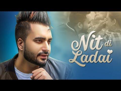 Nit Di Ladai: Waris Sekhon (Full Song) Desi Routz   Vinder Nathumajra   Latest Punjabi Songs 2018