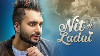 Nit Di Ladai: Waris Sekhon (Full Song) Desi Routz | Vinder Nathumajra | Latest Punjabi Songs 2018