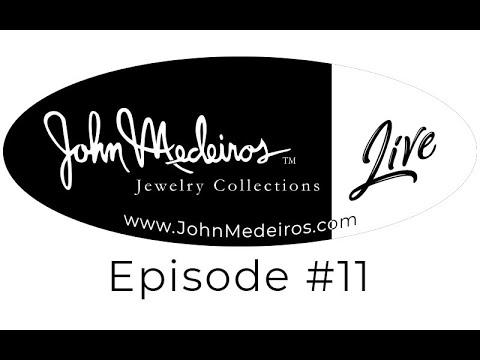 John Medeiros LIVE!