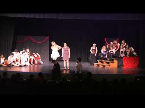 The Lone Brick Theatre Company: Lysistrata