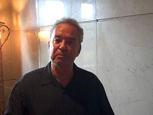 Alan Weiss testimonial for Gary W Patterson, ERM expert