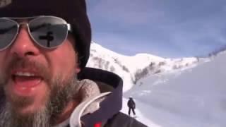 видео Лучшие горнолыжные курорты Краснодарского края