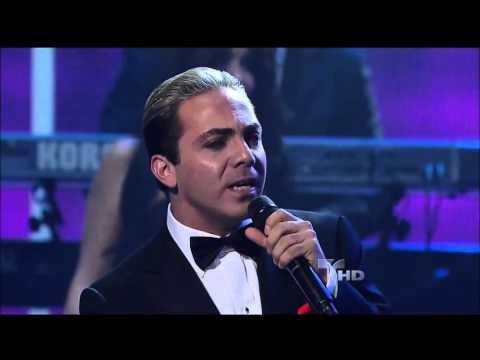 ♥♥Cristian Castro Ft Jose Jose Billboard 2011★☆Ya Lo Pasado Pasado♥♥