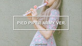 Video BTS -Pied Piper (ARMY VER.) [TRADUCIDA AL ESPAÑOL] Sub español download MP3, 3GP, MP4, WEBM, AVI, FLV April 2018