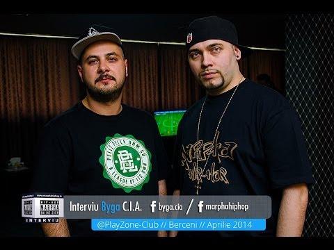 Interviu Byga (C.I.A.) @ Marpha Hip Hop [Ep.5 | Sez.5]