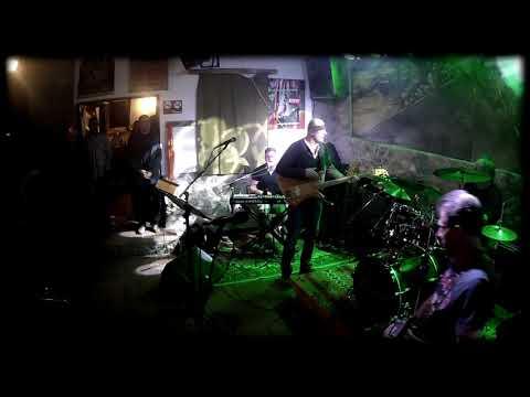Gravity Blues Band - Distant Lonesome Train - Joe Bonamassa cover